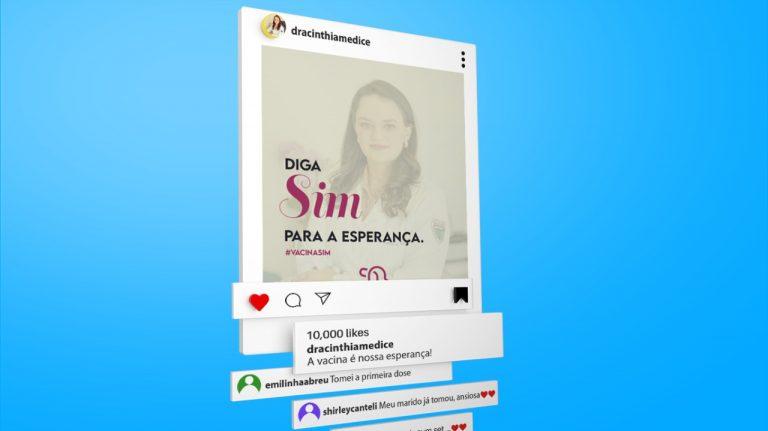 Dra Cinthia Medice