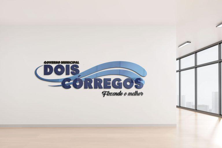 Prefeitura Municipal de Dois Córregos