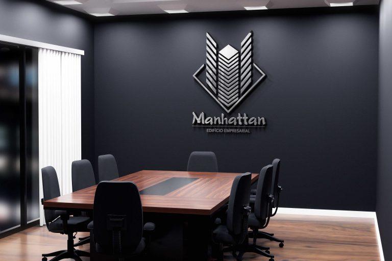 Manhattan Edifício Empresarial