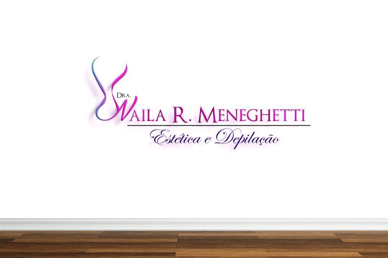 Dra. Naila Meneghetti Estética e Depilação